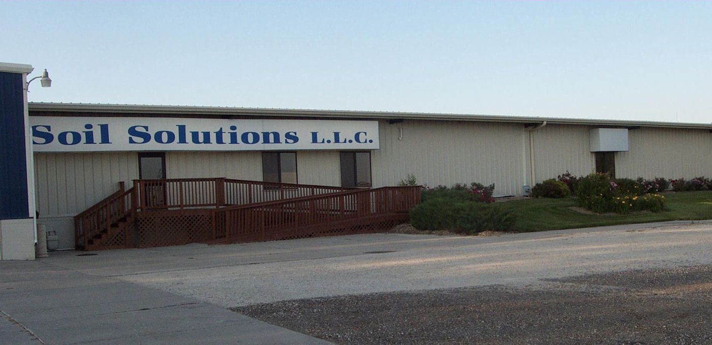 Soil Solutions LLC Plant